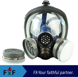 FX Respiratory protection equipment